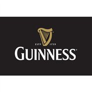 Fustage Guinness 20 liter