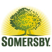 Fustage Somersby Apple Cider 25 liter